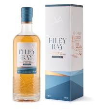 Filey Bay Flagship Single Malt Whisky